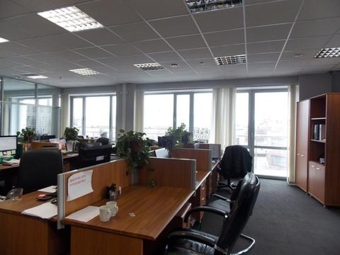 Аренда офиса, м. Павелецкая, Дербеневская наб. - Фото 1