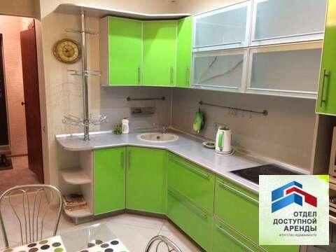 Квартира ул. Земнухова 9 - Фото 1