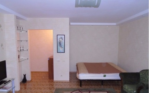 Продается 1-комнатная квартира 44 кв.м. этаж 5/6 пер. Литейный - Фото 4
