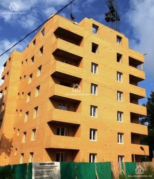 Продажа квартиры, Калуга, Ул. Болдина - Фото 1