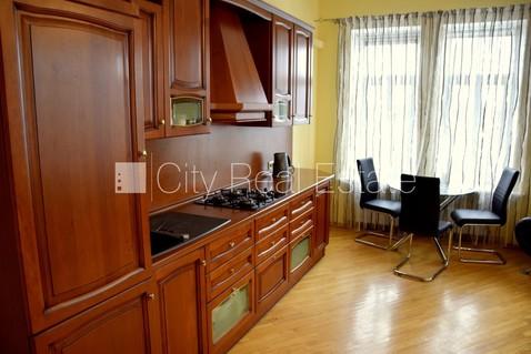 Аренда квартиры, Улица Миесниеку - Фото 1