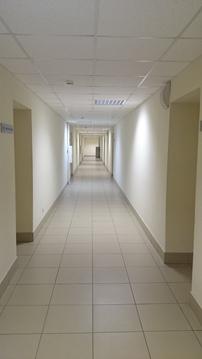 Аренда офиса в Москве, Фрунзенская, 1389 кв.м, класс B. м. . - Фото 5