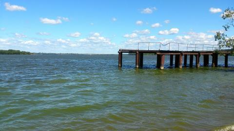 Земельный участок 10,71 Га для ИЖС на берегу Волги - Фото 5