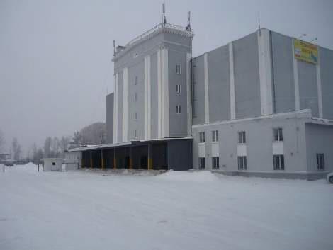 Комплекс хладокомбината в г. Тверь - Фото 1