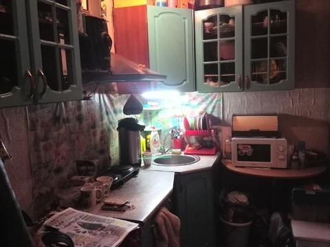 Продается комната в общежитии секционного типа по адресу ул. Гагарина - Фото 1