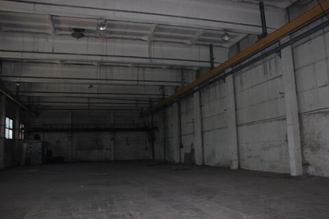 Холодный высокий склад на мкаде 900 м2 - Фото 3