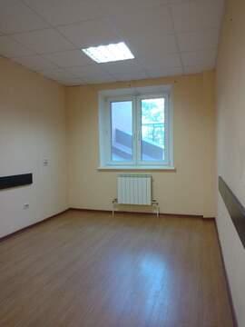 Продажа офиса 97 м2 село Долгодеревенское - Фото 4