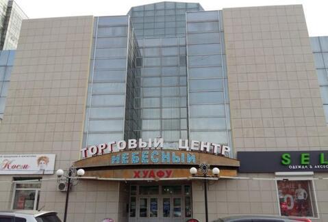 Продается Торговая площадь. , Благовещенск г, улица 50 лет Октября 29 - Фото 1