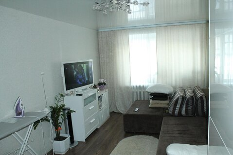 Продам однокомнатную квартиру Верхняя Пышма, ул.Юбилейная 4 - Фото 1