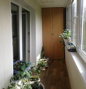 3-комнатная квартира Керамический проезд - Фото 3