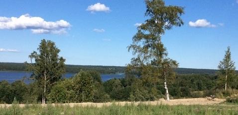 Видовой участок у воды, Карельский пер. - Фото 1