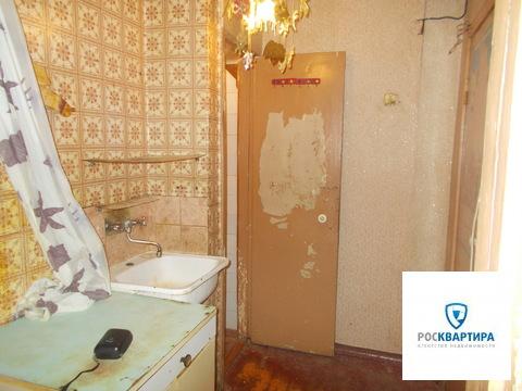 Продажа 1-комнатной квартиры. ул. Космонавтов. Липецк. - Фото 4