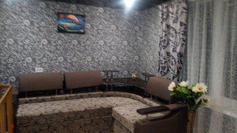 Сдам Дом в Живописном 2-этажа 100 кв.м вся мебель, техника есть. Полы - Фото 3