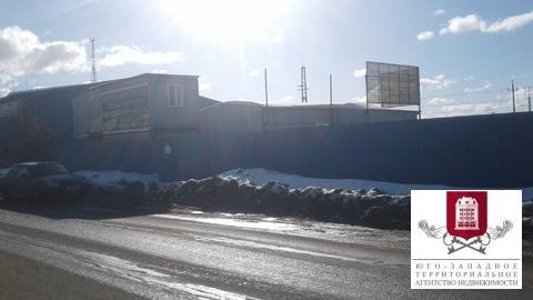 Сдается в аренду производственно-складская база в Балабаново. - Фото 1