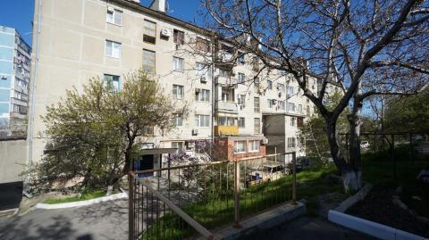 Однокомнатная квартира в районе улицы Карамзина. - Фото 1