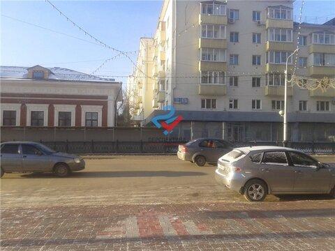 Торговое помещение 105м2 на Ленина 31/33 - Фото 2