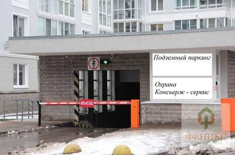Машиноместо в Пушкине - Фото 1