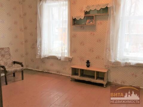 Купить квартиру в Ильинском Погосте - Фото 1