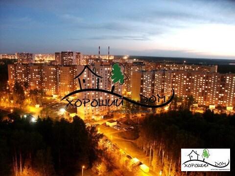 Продается 3-х комнатная квартира Москва, Зеленоград к1117 - Фото 1