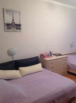 Продается 1-комнатная квартира на 2-м этаже 3-этажного монолитного дом - Фото 3