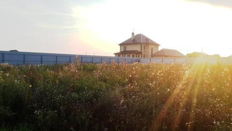 Земельный участок в с.Луговое - Фото 5