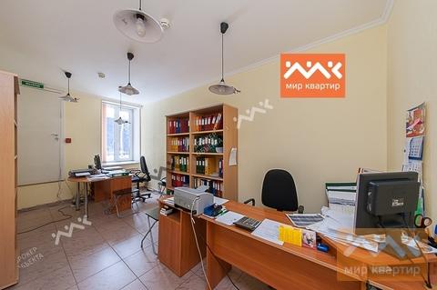 Продажа офиса, м. Площадь Восстания, Греческий пр. 17 - Фото 5