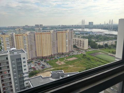 """Продам квартиру-студию в ЖК""""Ласточкино Гнездо"""" - Фото 2"""