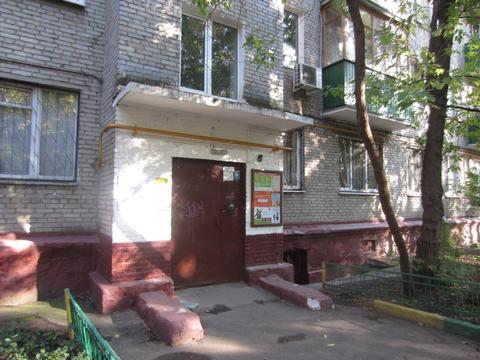 Продажа 2-х комнатной квартиры м. Тимирязевская - Фото 1