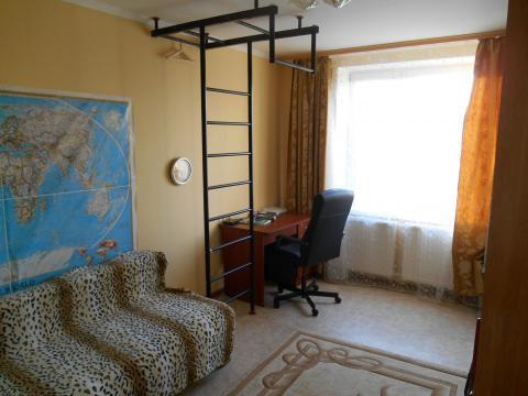 Продаётся хорошая трёхкомнатная квартира в Троицке - Фото 4