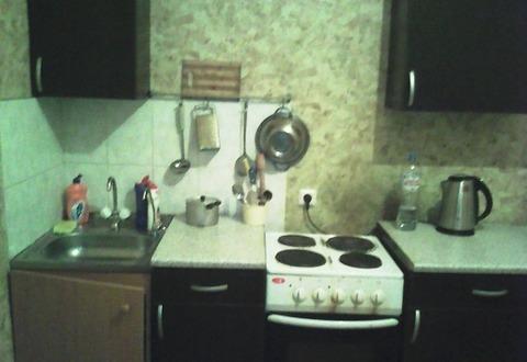 Сдаётся 1-комнатная квартира Подольск Юбилейная - Фото 1