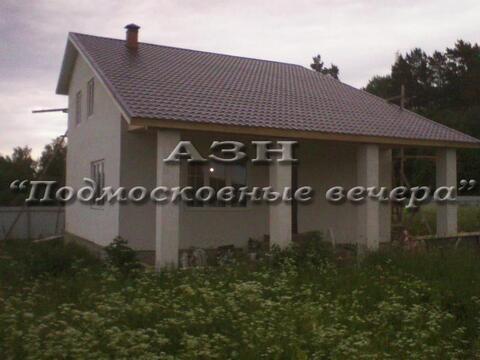 Ярославское ш. 90 км от МКАД, Гагаринская Новоселка, Коттедж 220 кв. м - Фото 1