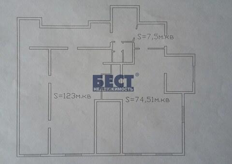 Помещение свободного назначения, Киевская, 205 кв.м, класс B. . - Фото 3