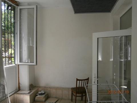 Двухкомнатная квартира в Ялте ул. Щербака. - Фото 2