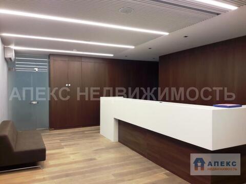 Аренда офиса 825 м2 м. Проспект Мира в бизнес-центре класса А в . - Фото 2