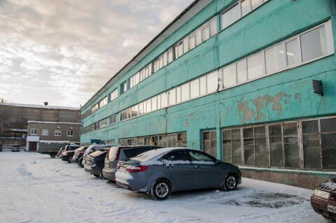 Офисные помещения г. Уфа, ул. Соединительное шоссе, д.2 - Фото 2