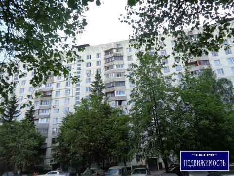 3 комнатная квартира в Троицке, ул.Солнечная 6 - Фото 1