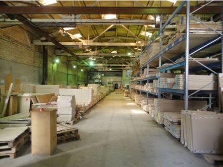 Производственно складской комплекс 17.000 м2, Поварово - Фото 4
