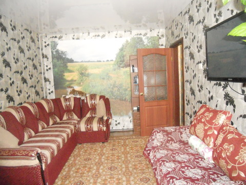 Продам 3-комнатную квартиру по ул. Есенина - Фото 2