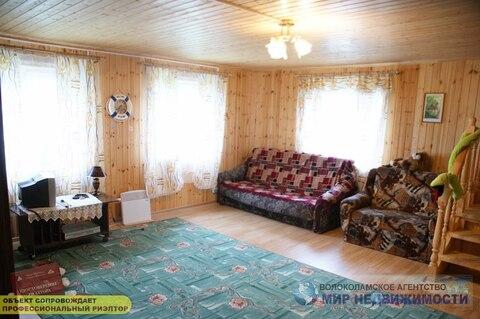 Продажа дома, Золево, Ул. Сельская, Волоколамский район - Фото 5