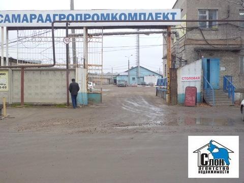 Сдаю тёплый склад 124 м в Куйбышевском районе - Фото 5