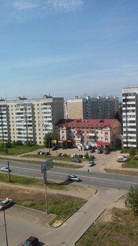 Продам 1 комн кв. м\р-н Давыыдовский 3 дом 30, Купить квартиру в Костроме по недорогой цене, ID объекта - 321591395 - Фото 1