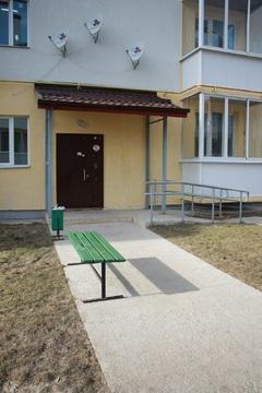 1 комнатная квартира в эко городе Новом Ступино, с.Верзилово - Фото 4