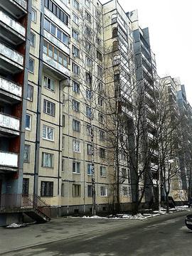 Трехкомнатная квартира на пр.Энгельса - Фото 1