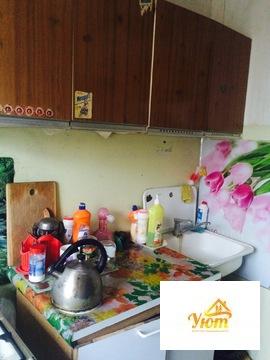 Продается Выделенная комната 17,2 кв.м, г. Жуковский, ул. Гагарина 81 - Фото 1