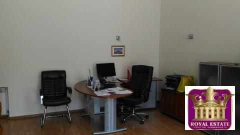 Сдам офис 55 м2 р-он пл. Куйбышева ремонт, мебель - Фото 3