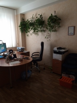 Офис 40 м2, Краснодар, кв.м/год - Фото 4