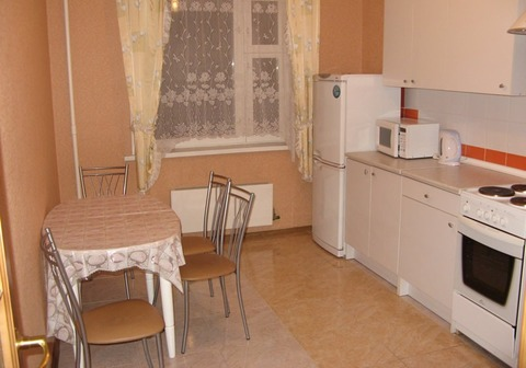 Снять 2 комнатную квартиру в королеве ул. Пионерская, 6