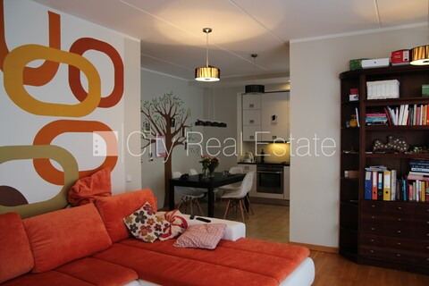 Продажа квартиры, Улица Кайвас - Фото 1
