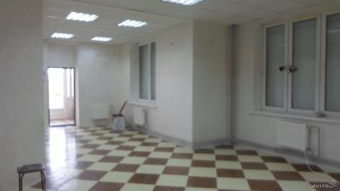 Помещение свободной планировки на первом этаже нового жилого дома. - Фото 3