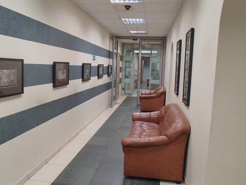 Продажа офиса, Белорусская Улица 1905 года, 1600 кв.м, класс B. м. . - Фото 3